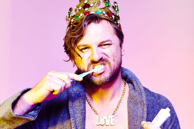 On Tour: Solomun