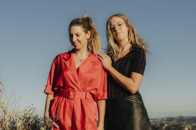 SOS Music announces second compilation of emerging female and female-identifying producers