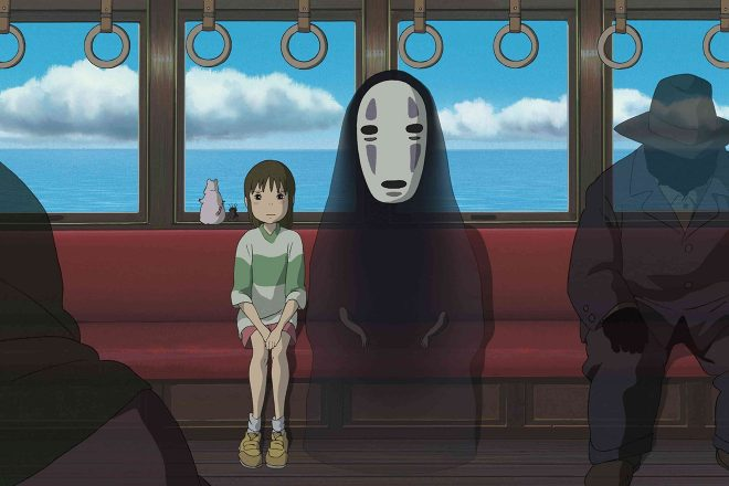 Netflix is offering a fully-funded anime scholarship with a Studio Ghibli sensei
