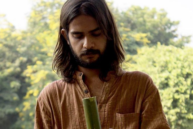 Bamboo Mystics' new album offers us hypnotic, ambient reimaginings of nature