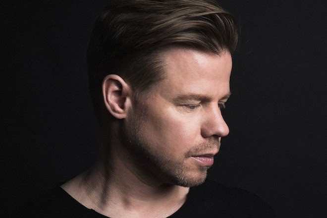 Ferry Corsten turns to back to his trance roots for new single 'Our Moon'