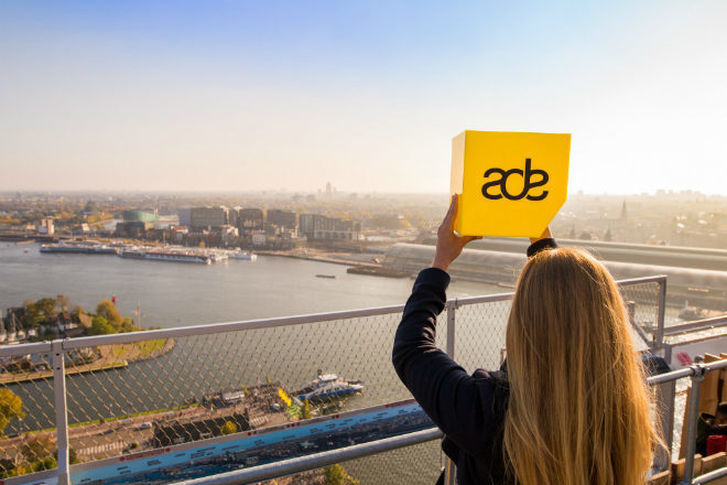 ADE announces 2017 dates and international expansion