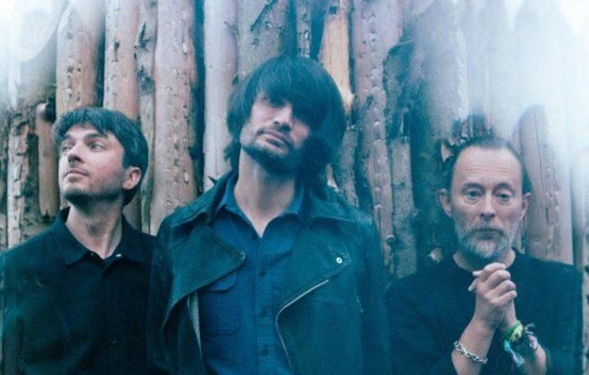 Thom Yorke & Jonny Greenwood debut new project The Smile