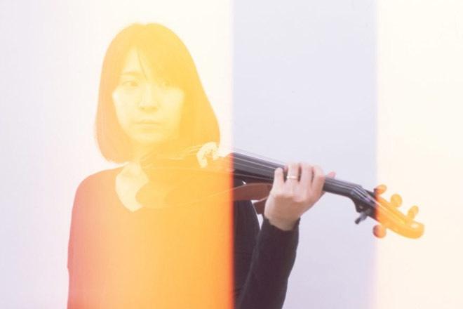 Hoshiko Yamane returns as Tokico with a new album on India's Subcontinental Records