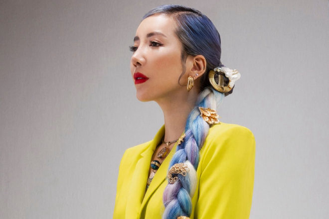 Grammy-nominated artist TOKiMONSTA drops a dreamy new single