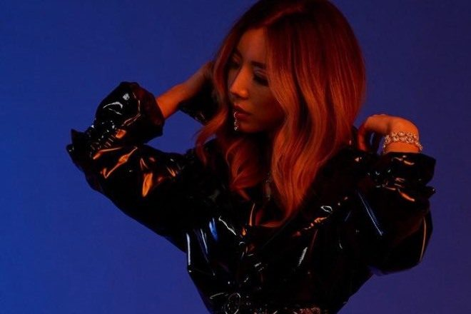 Brighten up your day with music from TOKiMONSTA's new album