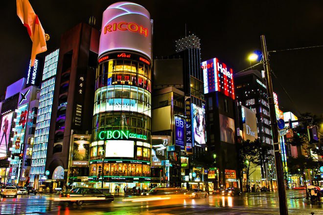Police have raided a Shibuya club for violating Japan's archaic 'no-dancing' law