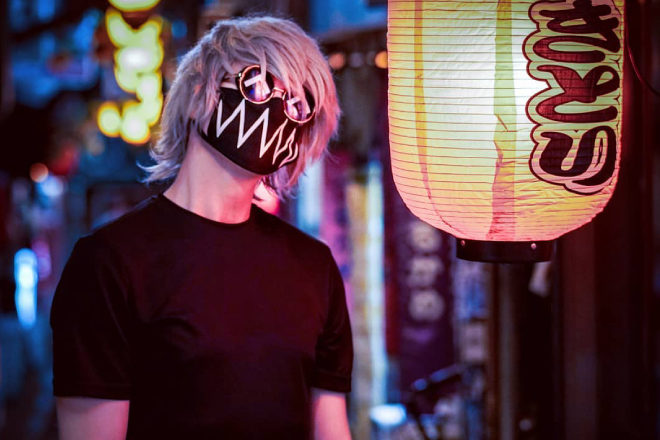 Tokyo Machine's 2016 hit single 'PLAY' gets a remix compilation