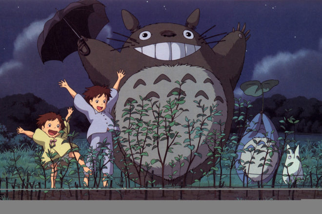 Studio Ghibli releases its complete collection of soundtracks on vinyl