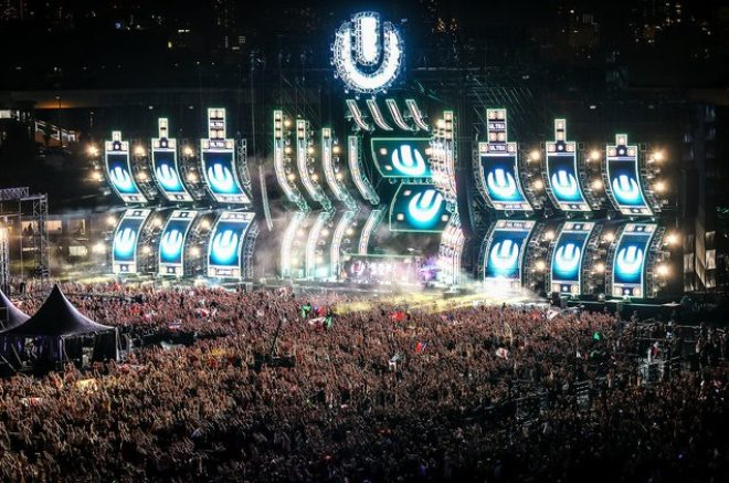 ULTRA Worldwide closes 2017 in Asia with 400,000+ attendees & 25 million more in livestreams