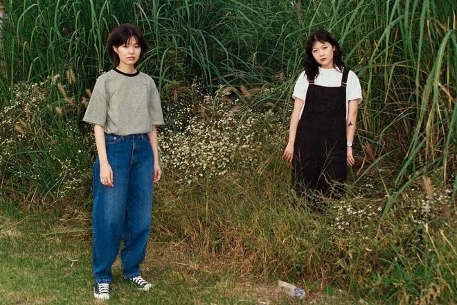 South Korean duo Salamanda announce striking new minimalist long-player 'Sphere'