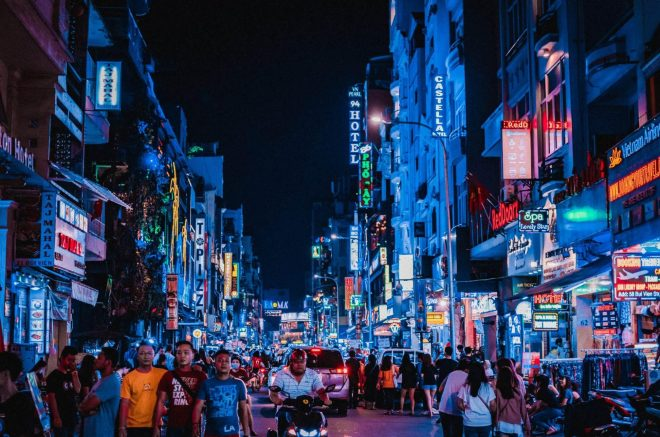 Nocturnal Animals brings Vietnam's nightlife community together for a virtual fundraiser
