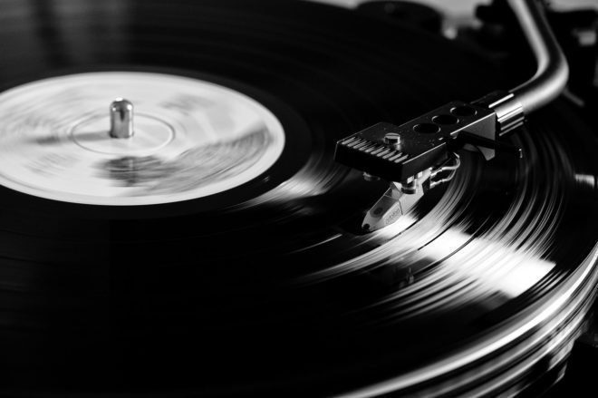 Back on track: The US & the UK see new highs for vinyl sales in December