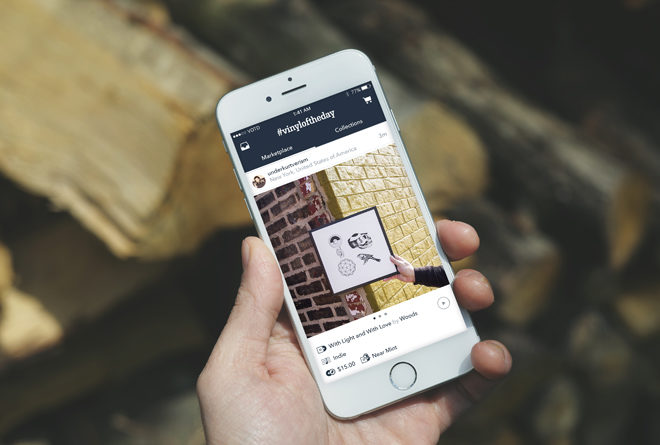 Singaporean based #vinyloftheday goes global with a mobile app