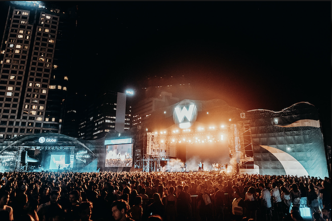 Wanderland in the Philippines announces its first line-up reveal for 2020