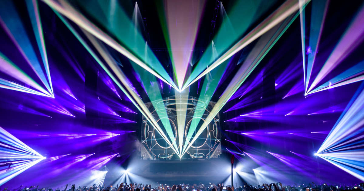 Ferry Corsten Amongst Artists Confirmed To Headline The Return Of Transmission Festival In Asia News Mixmag Asia