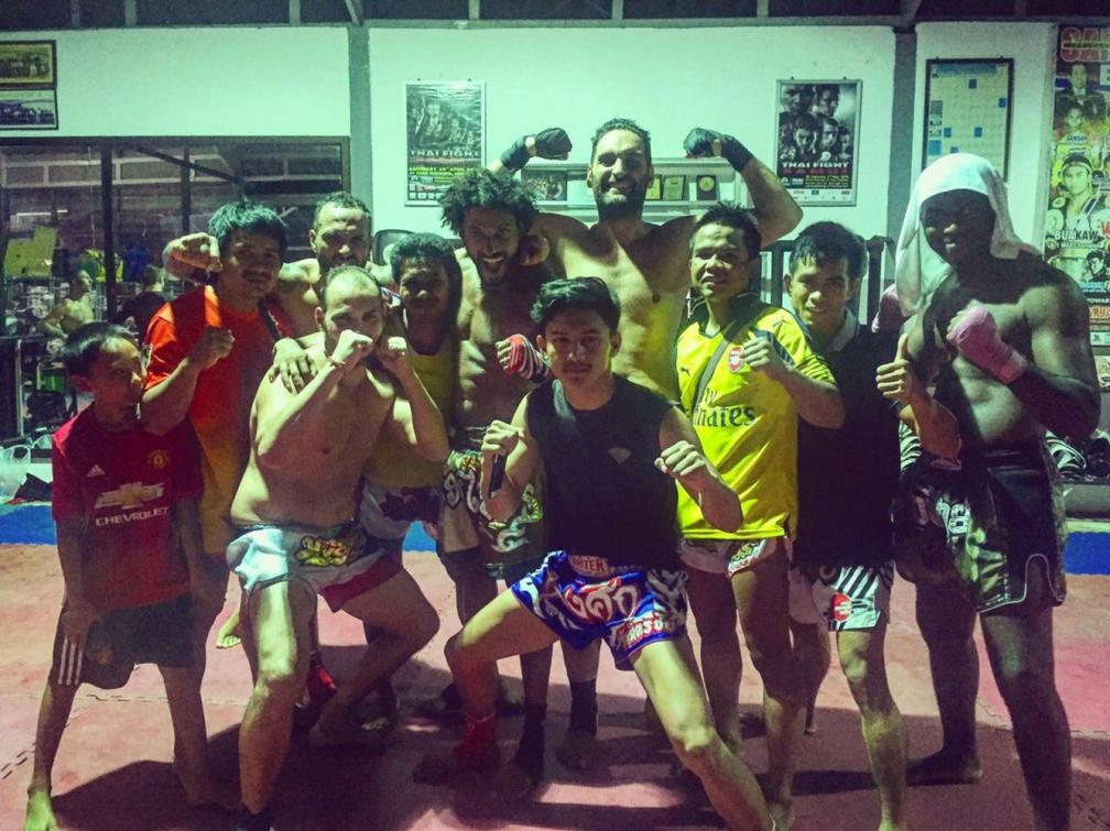 Loco Dice: Master of Muay Thai - Features - Mixmag Asia