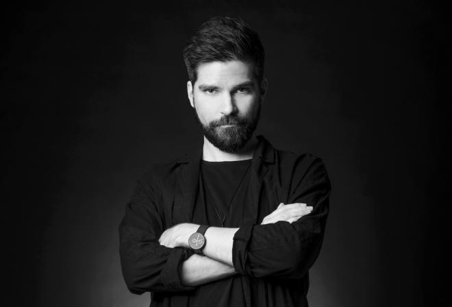 Hello: Tomasz Guiddo