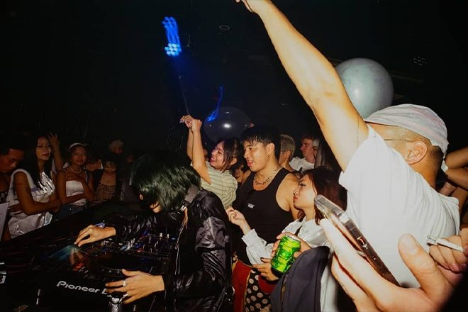 Rave collective Nhạc Gãy celebrates Vietnamese identity with a club  compilation - Asia - Mixmag Asia