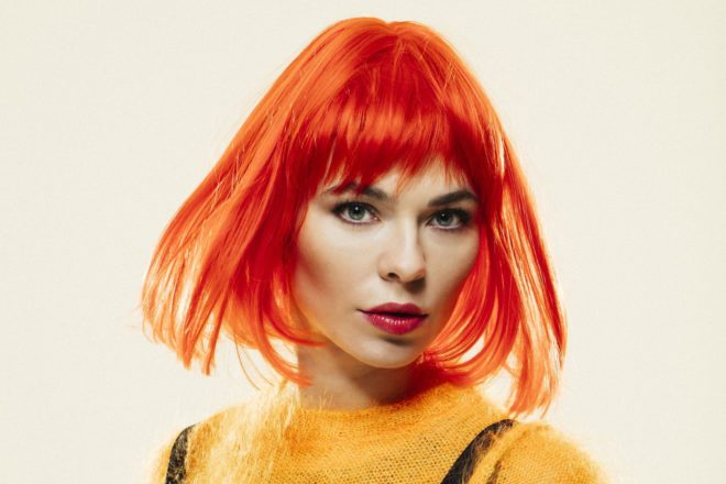 Nina Kraviz is our DJ of The Year