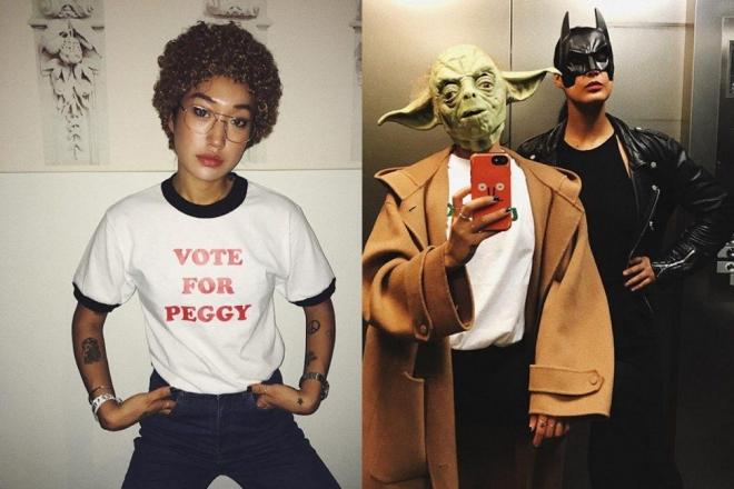 17 photos of DJs in their best Halloween costumes