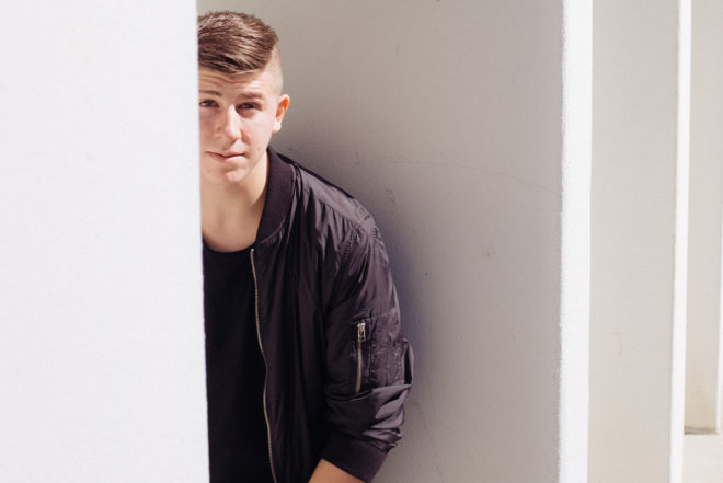 Steve James: Meet the 19-year-old prodigy behind Garrix & Bieber's biggest hits