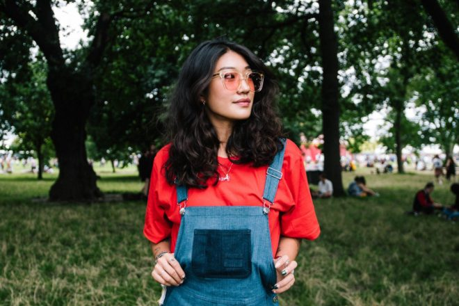 Peggy Gou's essential style commandments