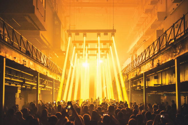 10 of the best new clubs on the planet to go raving at