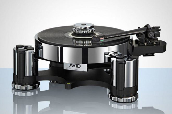 11 unique turntables that will glorify your home set-up